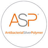 Antibacterial Silver Polymer